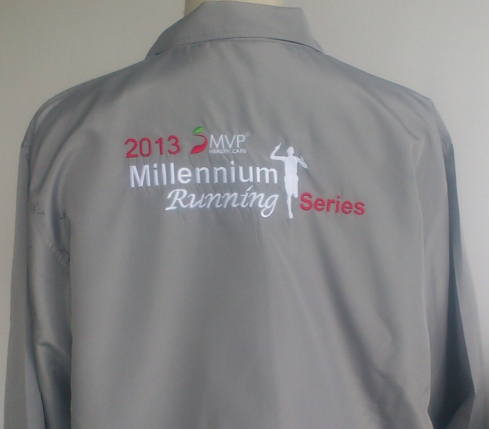 2013 MVP Series Jacket Qualifiers