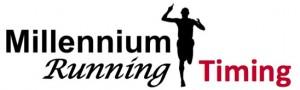 Millennium Running_Timing_Logo