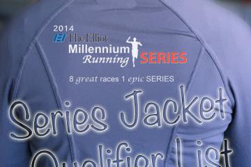 2014 Series Jacket Details!!