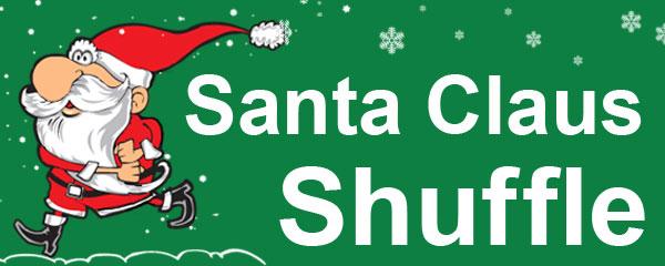 RESULTS: BASC Santa Claus Shuffle – 2014