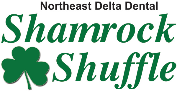 RESULTS: Northeast Delta Dental Shamrock Shuffle – 2015
