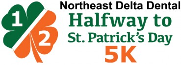 Northeast Delta Dental Halfway to St. Patrick's Day 5K