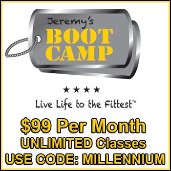 Jeremy-bootcamp