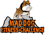 Mad Dog Fitness Challenge
