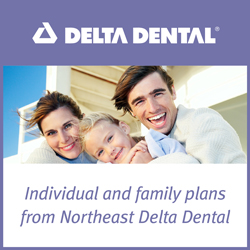 Northeast Delta dental Ad NEDD