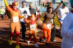 Fisher Cats' Thanksgiving 5K presented by MVP Health Care
