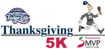 Thanksgiving 5K