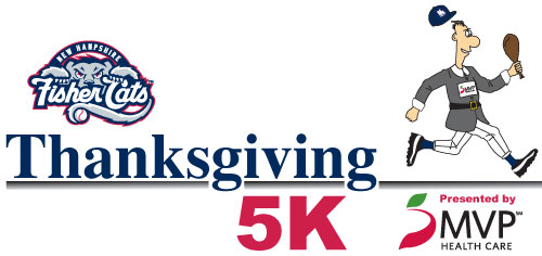 POINTS: Standings as of the Fisher Cats Thanksgiving 5K 2013