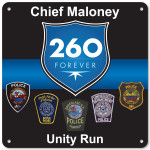 Chief Maloney 260 bib