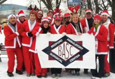 BASC team