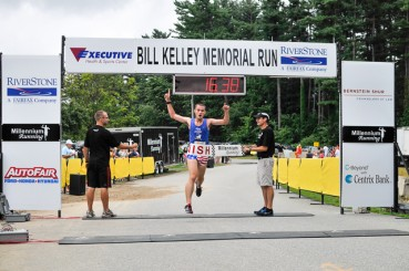 Bill Kelley Memorial Run