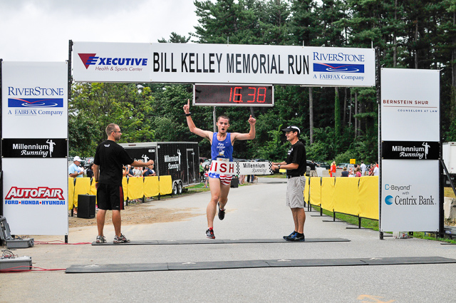 PHOTOS: Bill Kelley Memorial 5K & 10K 2012