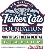 Fisher Cats Foundation - Logo