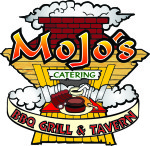 Mojo's Grille Tavern Logo