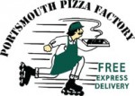 Portstmouth Pizza Factory