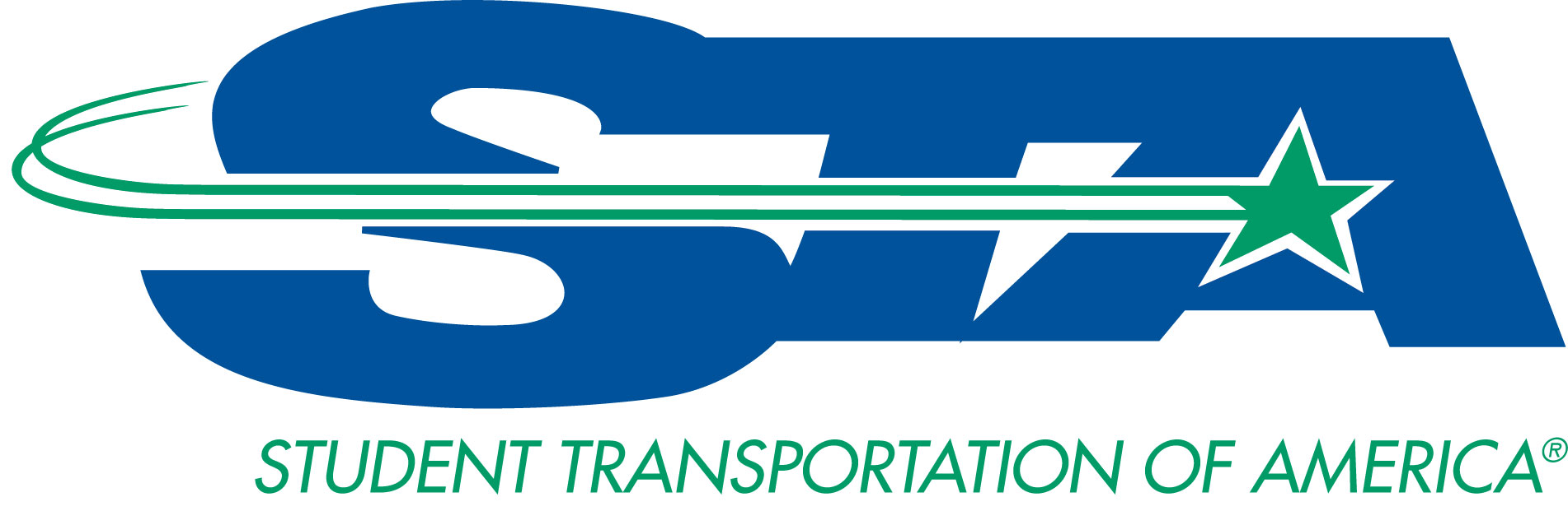 STA logo