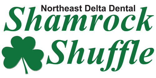 RESULTS: 2014 Northeast Delta Dental Shamrock Shuffle