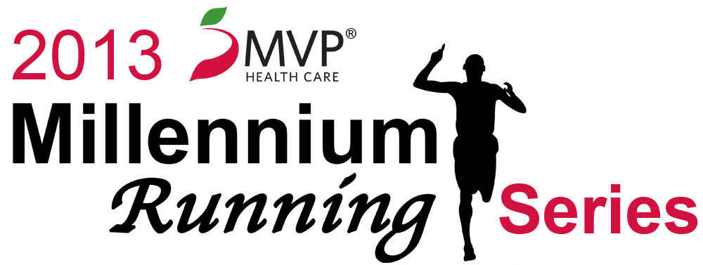 MVP Health Care Millennium Running Series