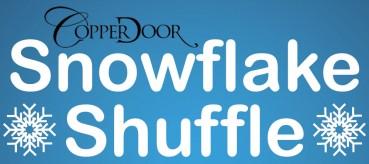 The Copper Door Snowflake Shuffle