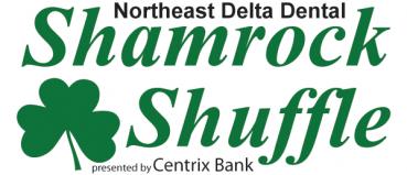 Northeast Delta Dental Shamrock Shuffle