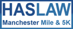 HASLAW Manchester Mile &amp; 5K