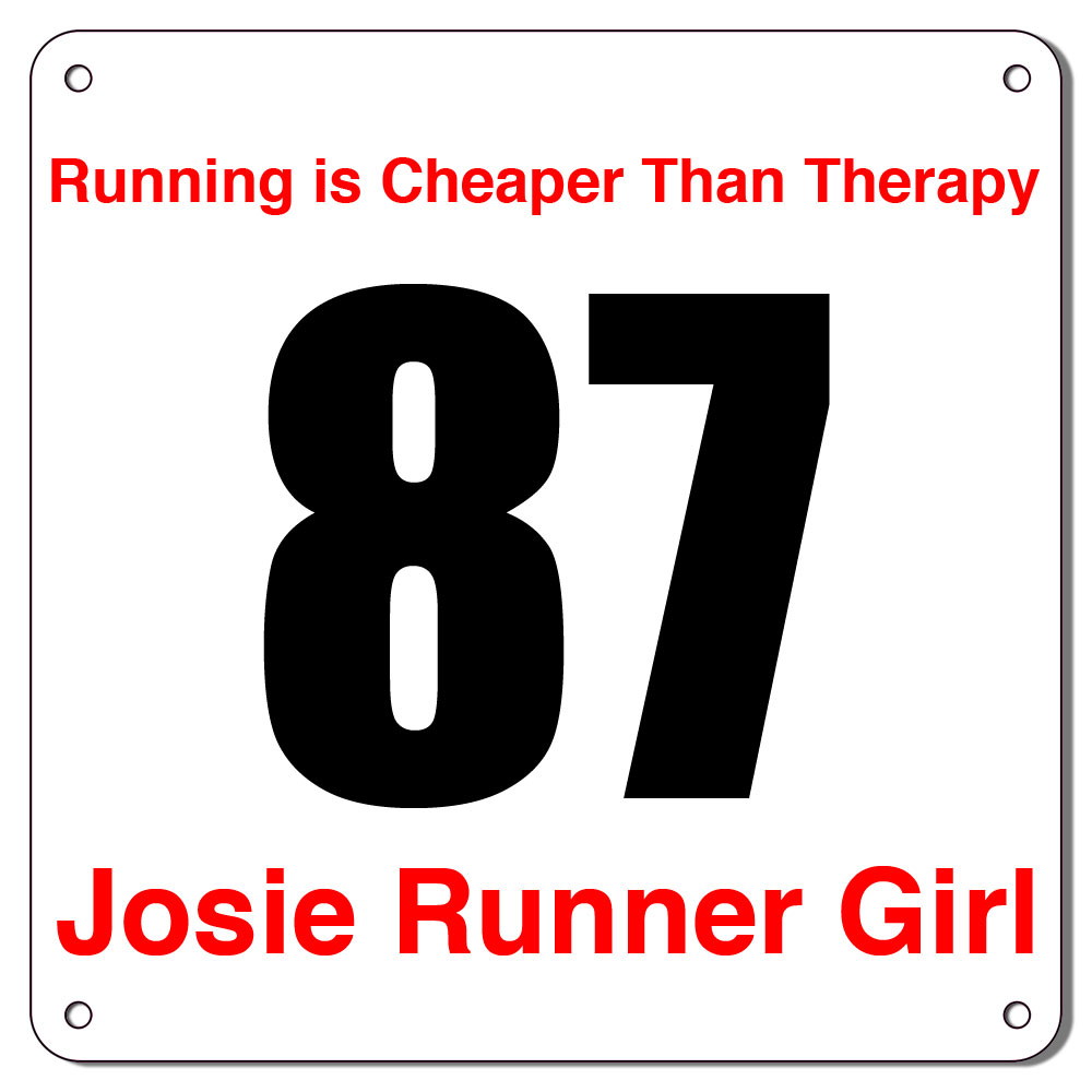 Running is Cheaper Than Therapy: An Addict in the Making