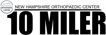 New Hampshire 10 Miler