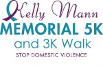kelly mann memorial 5k logo
