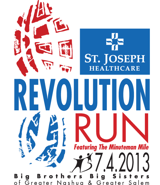 RESULTS: Revolution Run 2013
