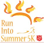 Salvation Army Run Into Summer 5K