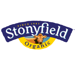 Stonyfield Yogurt