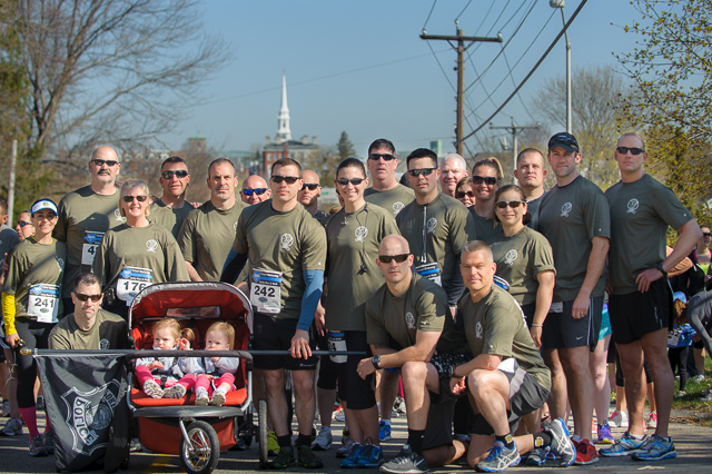 NEWS: 2nd Annual Chief Maloney Run is a Great Day