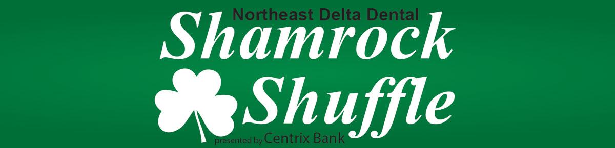 Shamrock shuffle Manchester nh