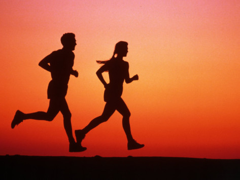 Running is Cheaper Than Therapy: So Where Was I?