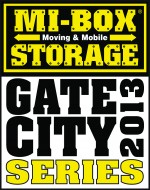 Gate City Series
