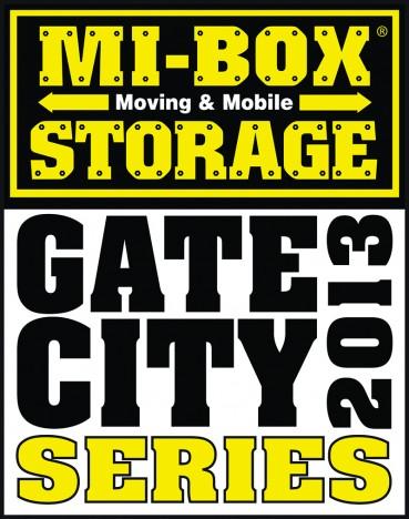Gate City Series