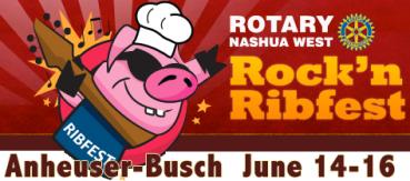 Rockin' Ribfest 2013