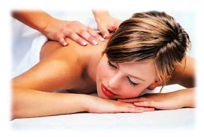 Vendor Deals: $15 Off Your First Massage