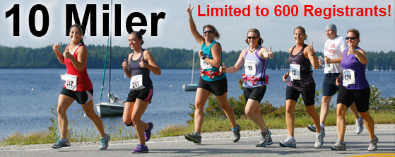 2014 New Hampshire 10 Miler
