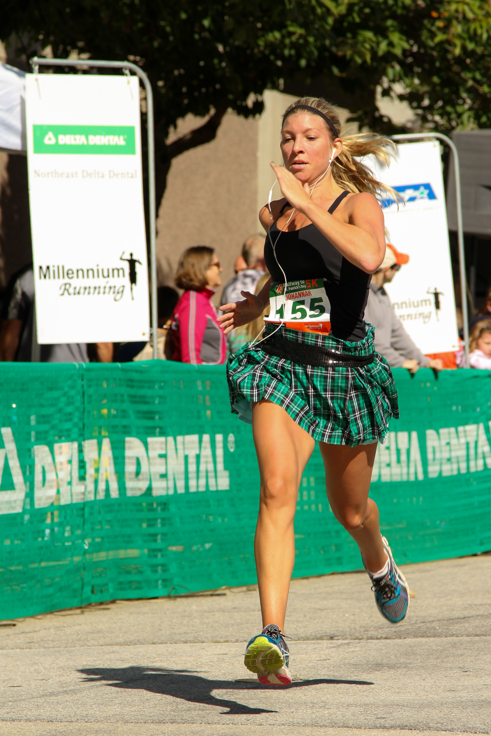PHOTOS: Northeast Delta Dental Halfway to St. Patrick's Day 5K 2013