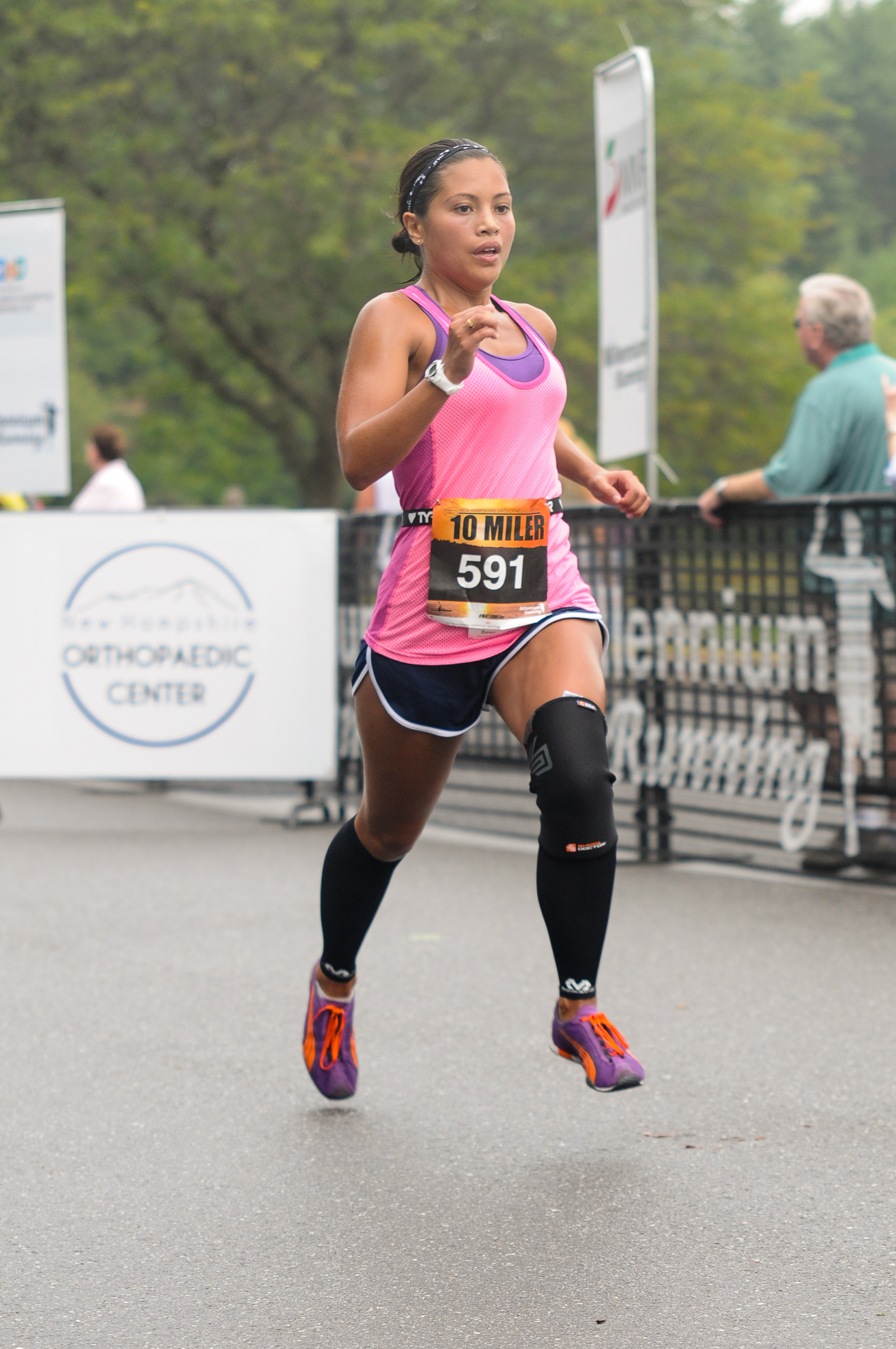 PHOTOS: New Hampshire Orthopaedic Center 10 Miler 2013