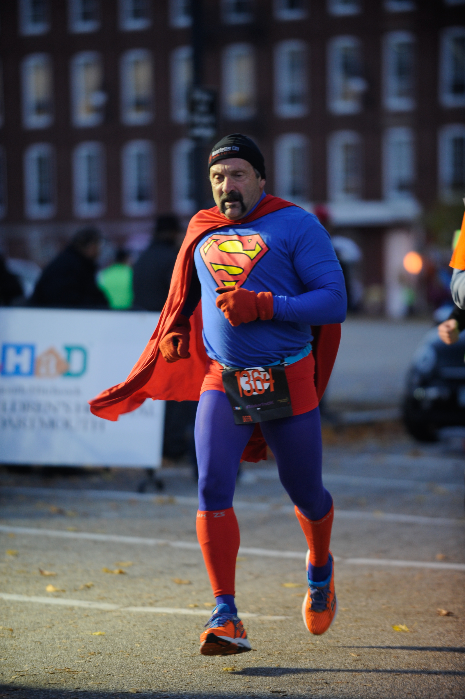 PHOTOS: CHaD Trick -or- Trot 3K & CCNE Halloween Festival 2013