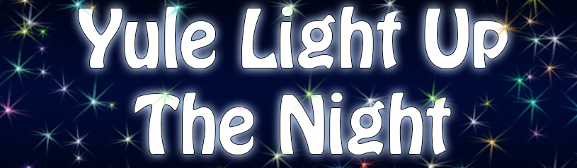 Yule Light Up The Night