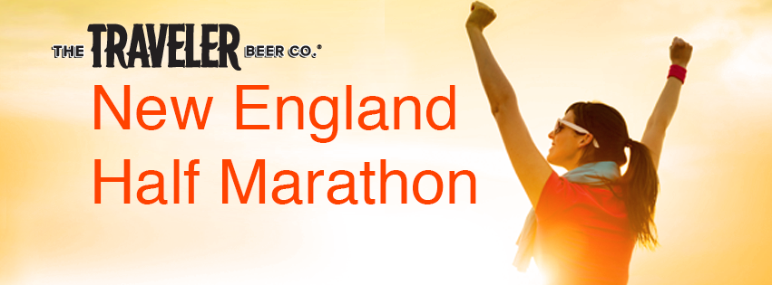 2014 Traveler Beer New England Half Marathon