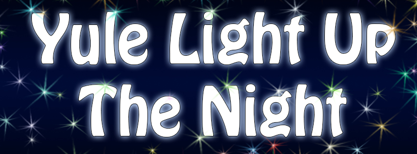 RESULTS – Yule Light Up The Night – 2014