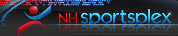 NH Sportsplex - New Logo