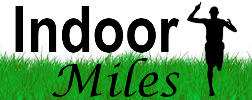 Indoor Miles – Millennium Running Morning Open Runs