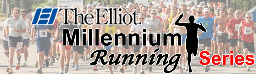 2014 Elliot Millennium Running Series