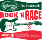 RESULTS: 2014 Merrimack County Savings Bank Rock N' Race