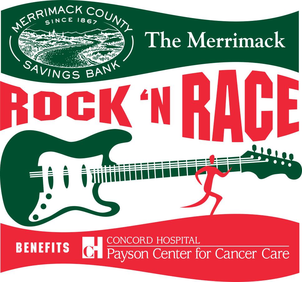 RESULTS: 2014 Merrimack County Savings Bank Rock N' Race